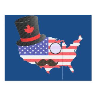 America's Top Postcard