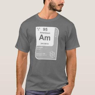 Americium (Am) T-Shirt