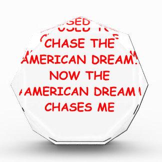 americqan dream award