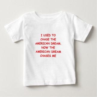 americqan dream baby T-Shirt