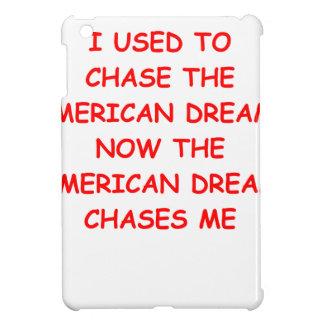 americqan dream iPad mini case