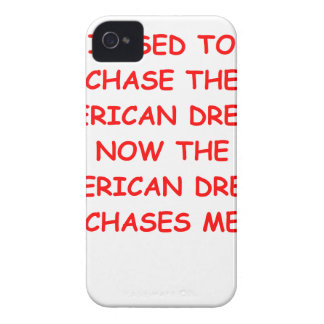 americqan dream iPhone 4 Case-Mate cases