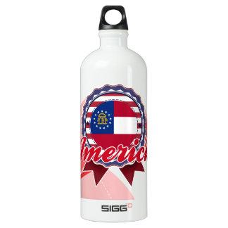 Americus, GA SIGG Traveler 1.0L Water Bottle