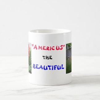 """AmericUS"" Mug"