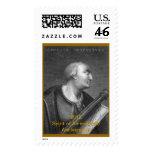 Amerigo Vespucci 500th Anniversary Stamp
