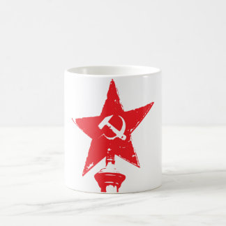 Amerika Coffee Mug