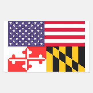 Ameriland Sticker