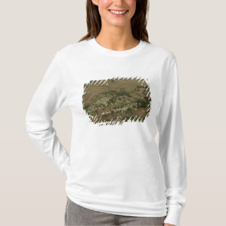 Amerindan Village. Seasonally-flooded T-Shirt
