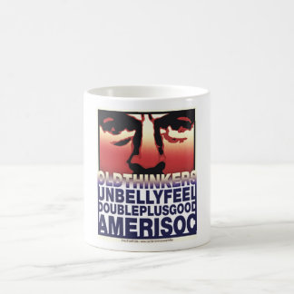 AmeriSoc Taza Clásica