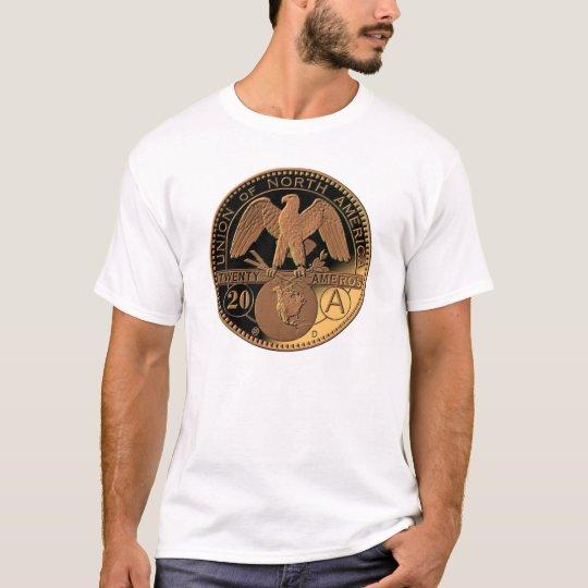Amero T-Shirt White