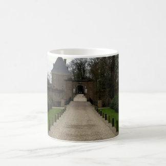 Amerongen Castle Coffee Mug