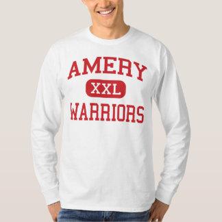 Amery - Warriors - High School - Amery Wisconsin T-Shirt