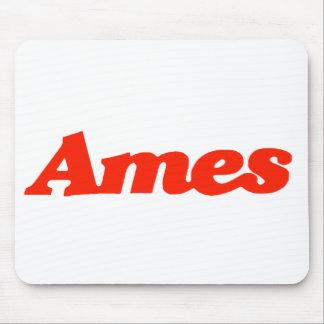 Ames Mousepad Alfombrilla De Ratón