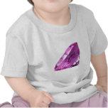 Amethyst 01, February, Birthstone Shirt