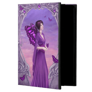Amethyst Birthstone Fairy iPad Air 2 Case Powis iPad Air 2 Case