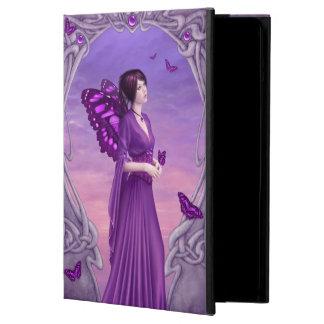 Amethyst Birthstone Fairy iPad Air Case