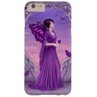 Amethyst Birthstone Fairy iPhone 6 Plus Case