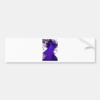 Amethyst Bumper Sticker