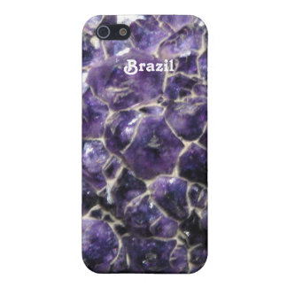 Amethyst Cover For iPhone 5/5S