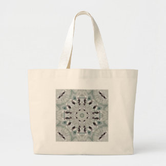 Amethyst Cross Nov 2012 Tote Bag