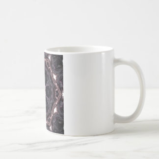 Amethyst Crystal Snowflake Nov 2012 Coffee Mugs