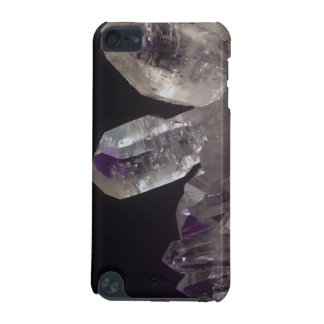 Amethyst Crystals iPod Touch (5th Generation) Cover