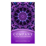 Amethyst Desire Business Card Templates