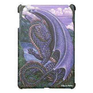 Amethyst Dragon iPad Case
