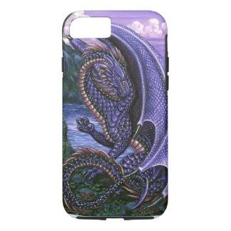 Amethyst Dragon iPhone 7 Case