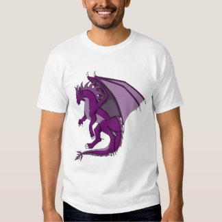 Amethyst Dragon T-Shirt