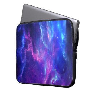 Amethyst Dreams Laptop Sleeve