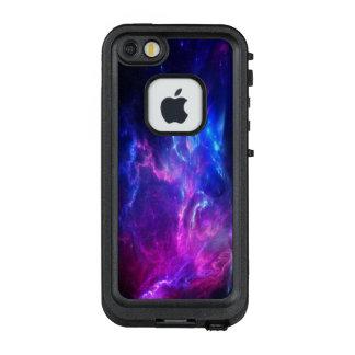 Amethyst Dreams LifeProof FRĒ iPhone SE/5/5s Case
