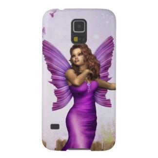 Amethyst Galaxy S5 Cover