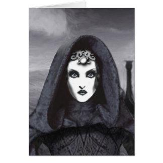 Amethyst Goddess Art Card Tell Her Shes A Goddess