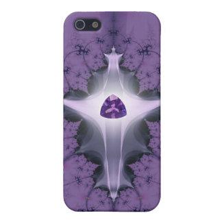 Amethyst Goddess iPhone Case