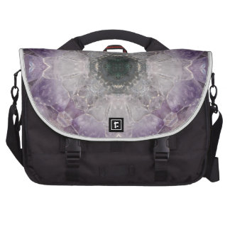 Amethyst Hello Design! Bags For Laptop