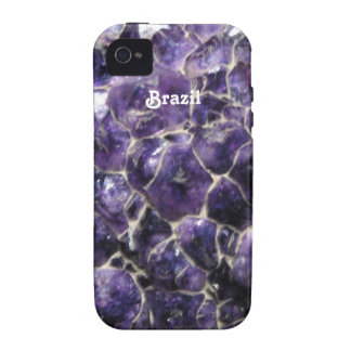 Amethyst iPhone 4 Cases