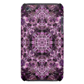 Amethyst Mandala Case-Mate iPod Touch Case
