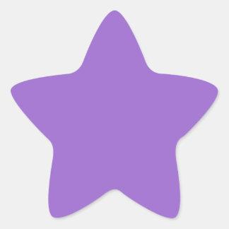 Amethyst Colcomanias Forma De Estrellas