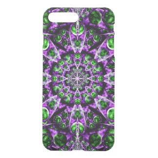 Amethyst Portal Mandala iPhone 8 Plus/7 Plus Case