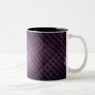 Amethyst Prism Mug