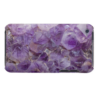 Amethyst Specimen iPod Touch Cover