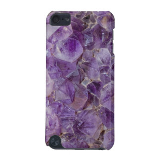 Amethyst Specimen iPod Touch (5th Generation) Case