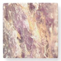 Amethyst Stone Coaster