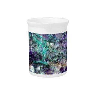 amethyst stone texture 4.JPG Drink Pitcher