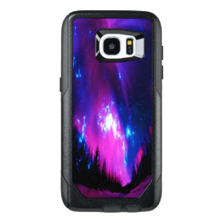 Amethyst Winter Sky OtterBox Samsung Galaxy S7 Edge Case