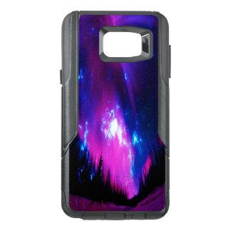 Amethyst Winter Sky OtterBox Samsung Note 5 Case
