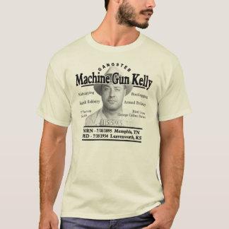 Ametralladora del gángster Kelly Playera