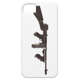 Ametralladora Funda Para iPhone SE/5/5s