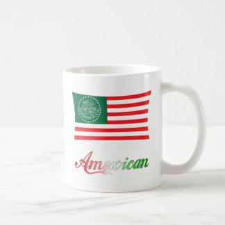 Amexican Taza Clásica